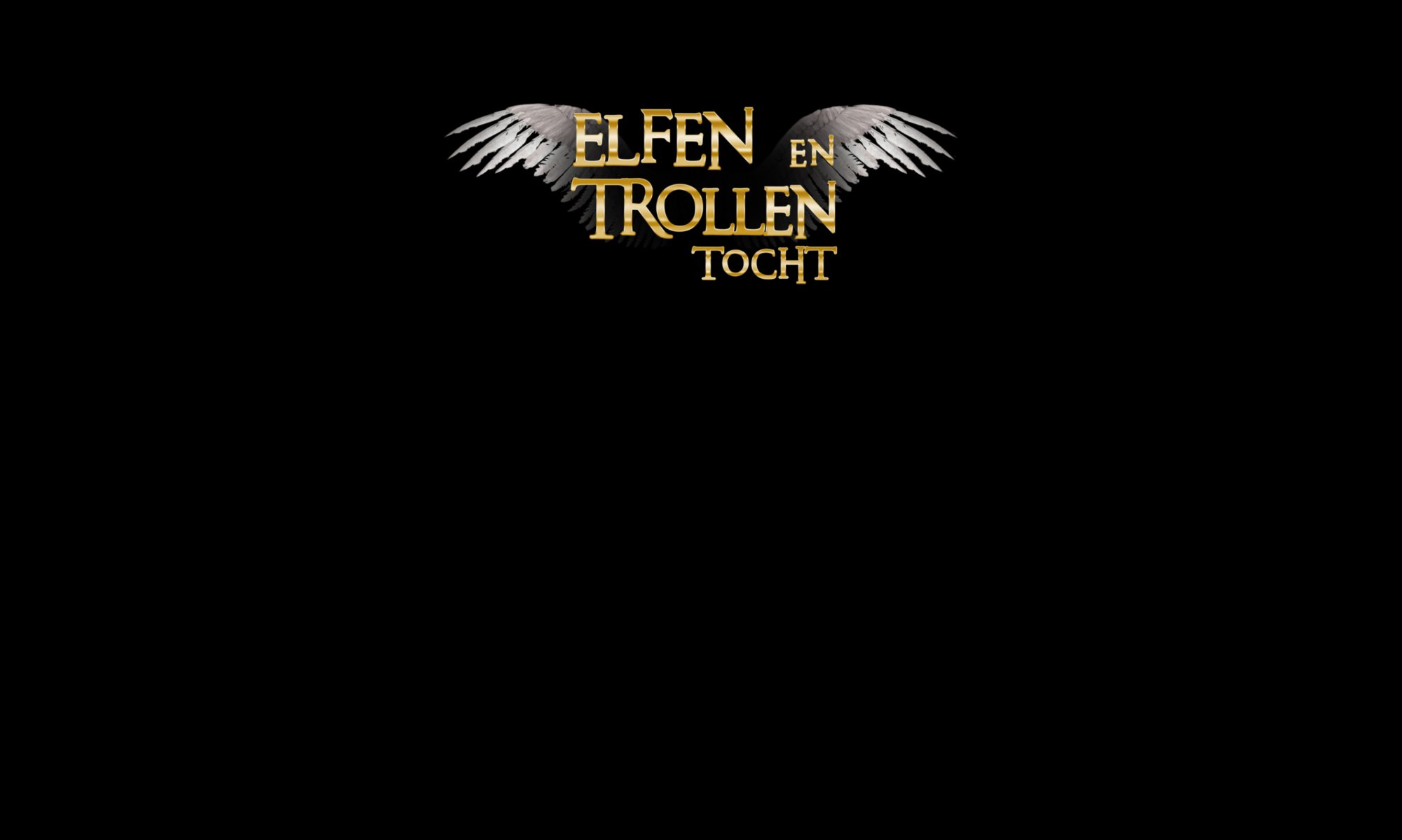 Elfen en Trollentocht